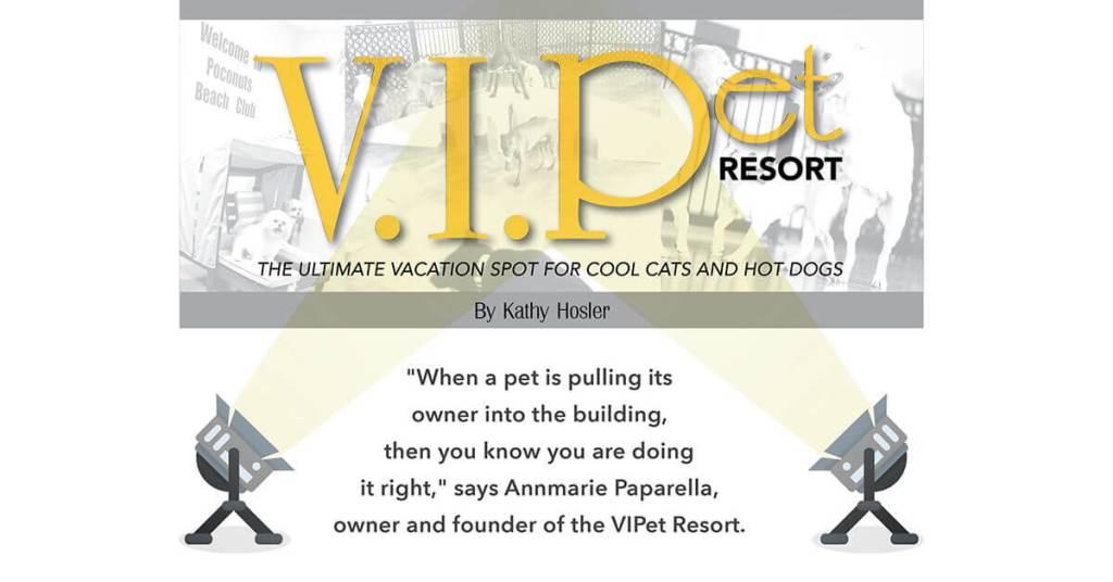 V.I.Pet Resort
