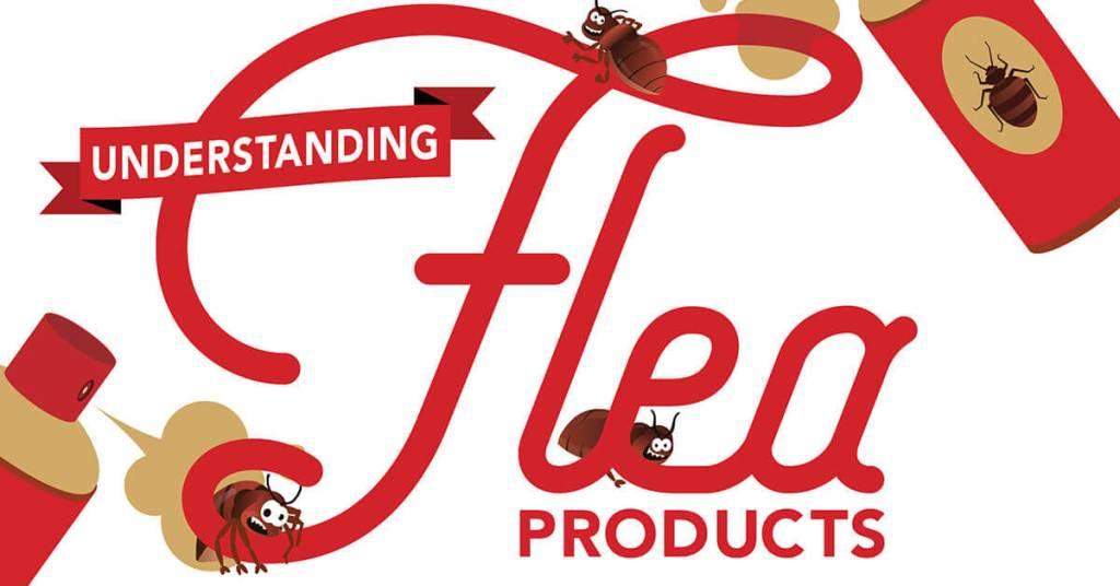 Understanding Flea Products