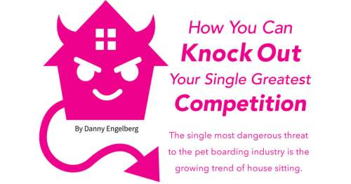 How You Can Knock out Your Single Greatest Competition