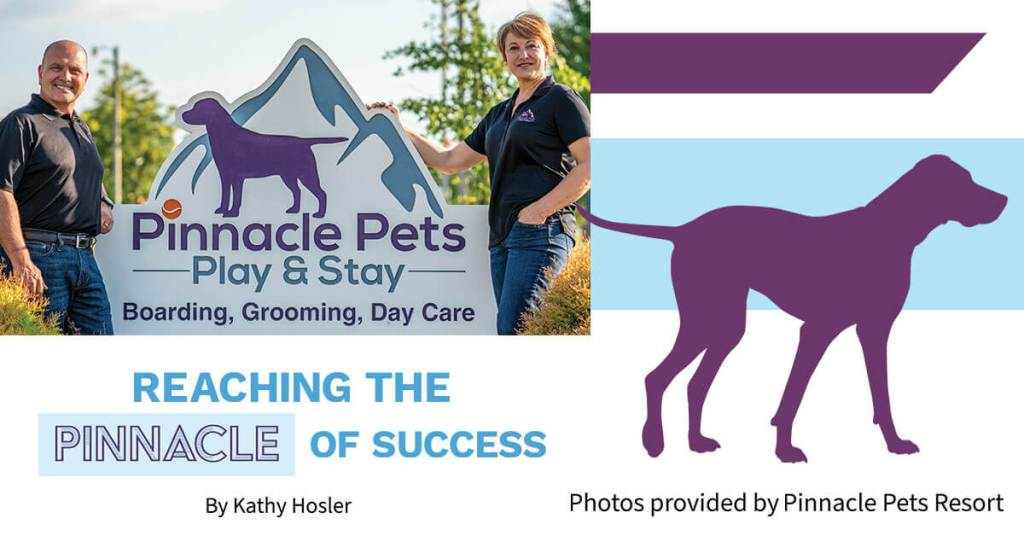 Pinnacle Pets Play & Stay: Reaching the Pinnacle of Success