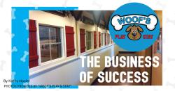 Woof's Play & Stay: The Business of Success