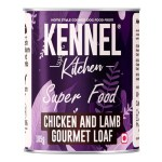 Kennel Kitchen Super Food for Dogs 185g