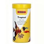 Taiyo Tropical Flakes Fish Food 100 g