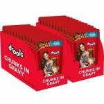 Drools Adult Wet Dog Food