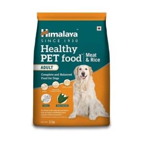 Himalaya Healthy Pet Food – Adult Large