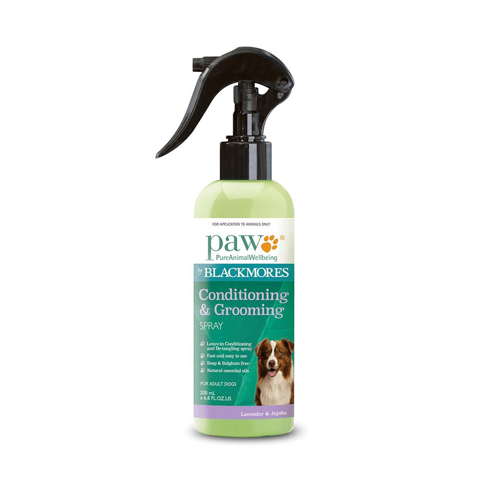 Conditioning Spray Dogs