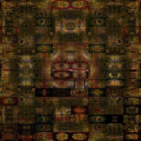Work 4 dark version 121x121 by Pete Alander