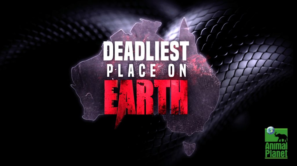 Deadliest Place on Earth