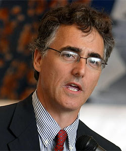 Cook County Sheriff Tom Dart: Making Mental Illness A ...