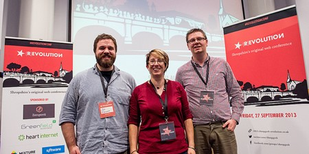 ShropGeek Delivers Top Web Conference