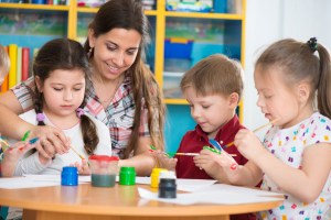 new small business loans for daycare centers