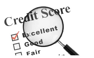 How to fix my credit myself