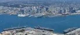 San Diego US Navy