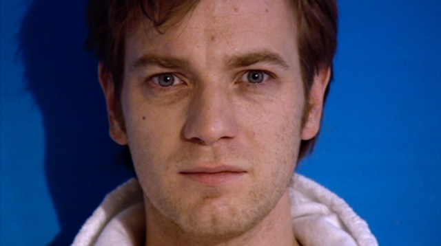 Ewan McGregor - Solid Geometry (2002)