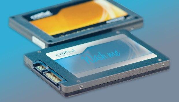 SSD image