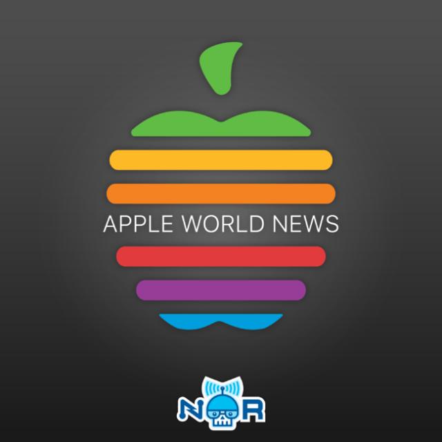 Apple World News podcast