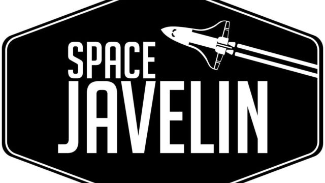 Space Javelin