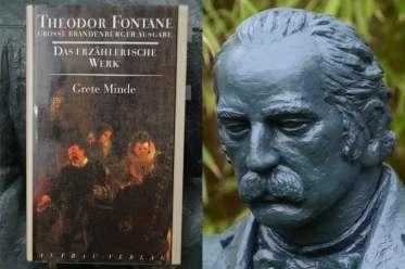 Fontane, Grete Minde