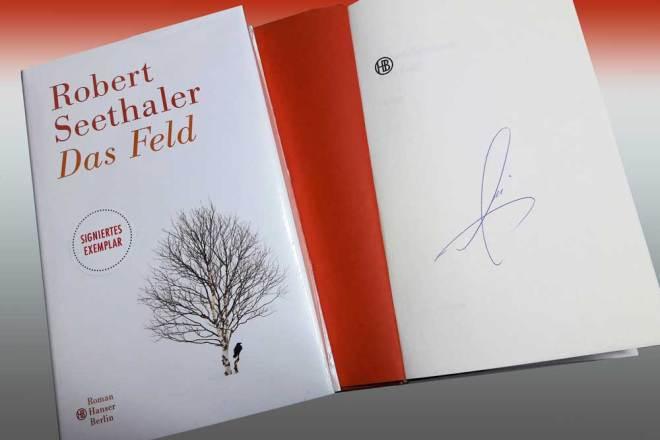 Seethaler, Das Feld