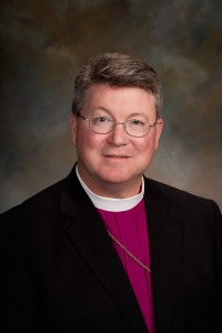 Bishop Michael Smith, North Dakota