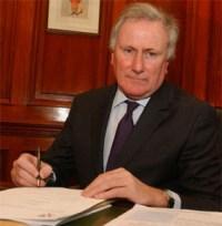 Lord Brian Kerr