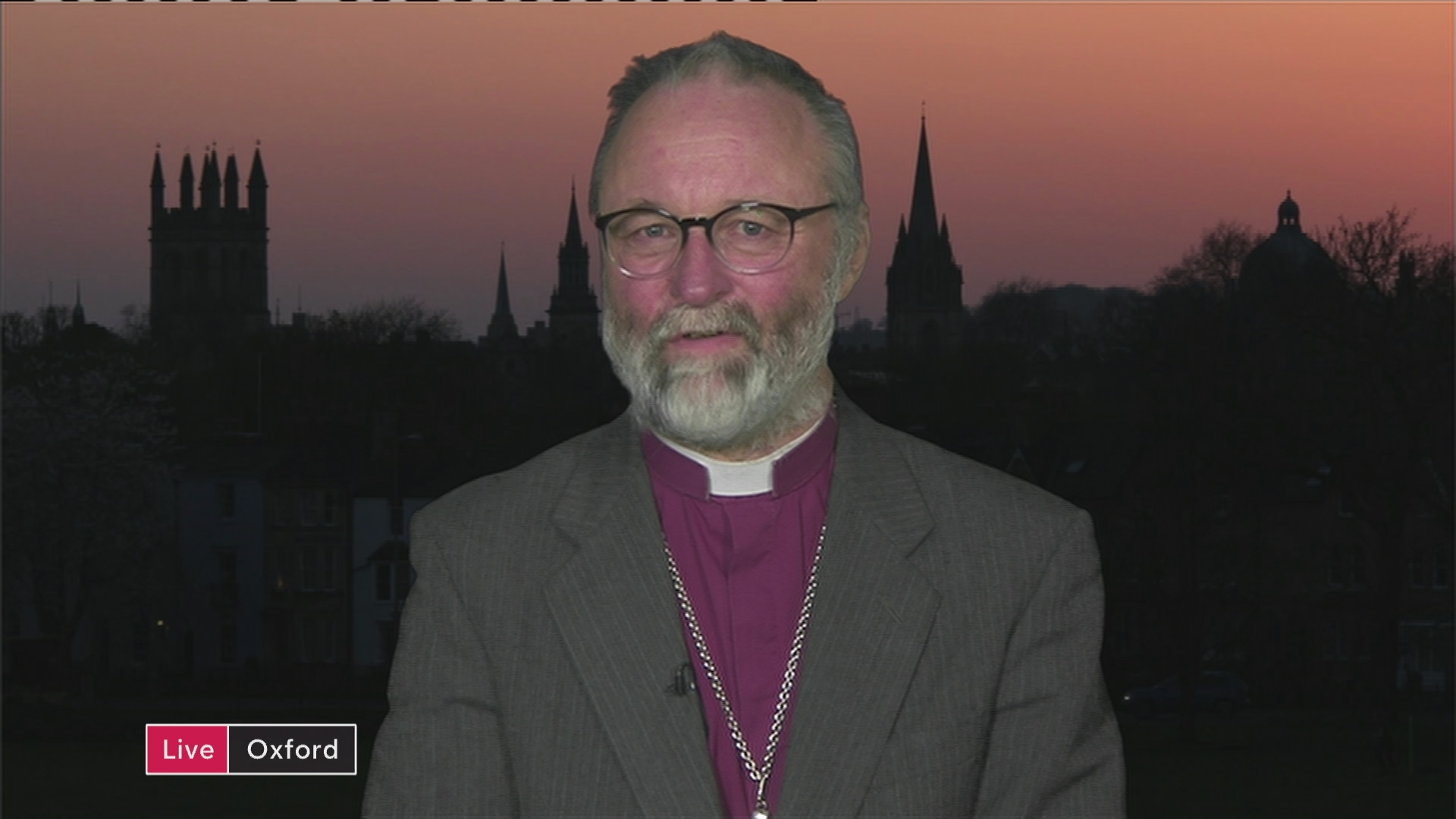 4th February 2017 – Accusing the Archbishop of Lying?