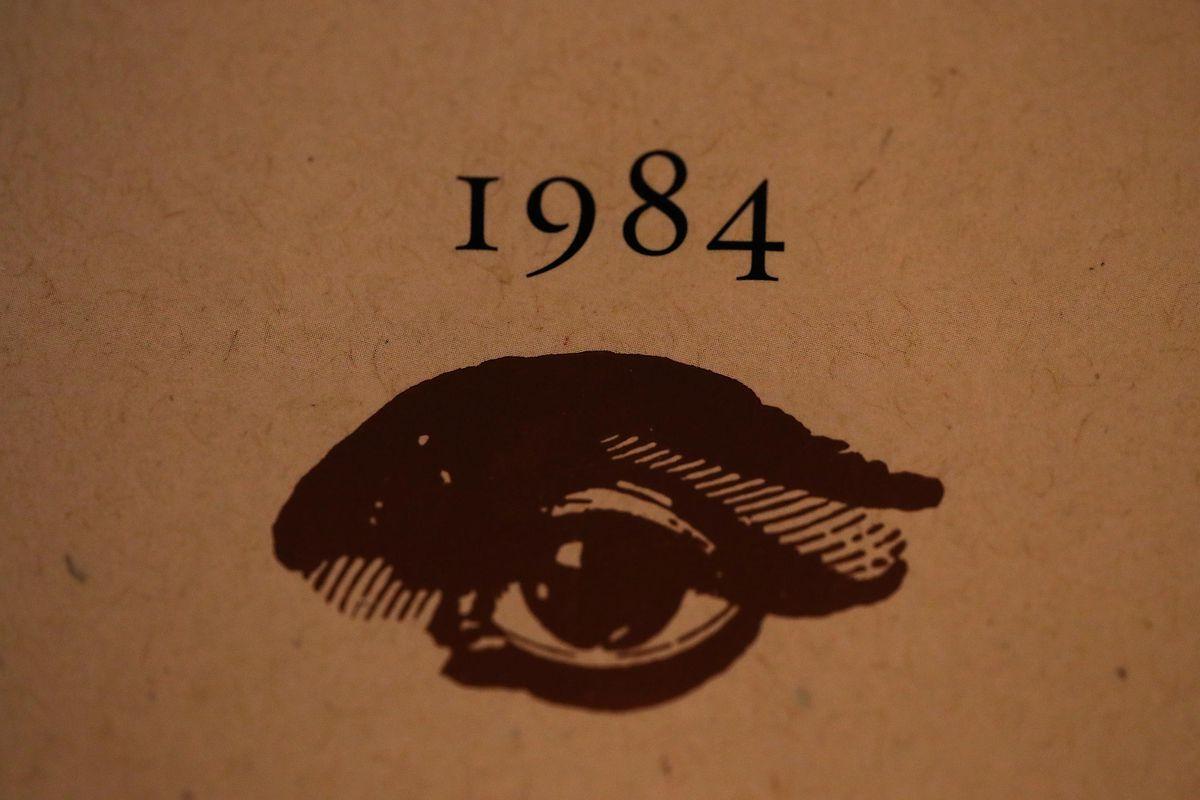 The Lockdown Mixes – 1984