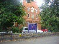Wycliffe Hall