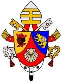 Papal Crest