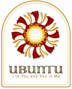 Ubuntu Logo for GC2009, displayed for purposes of journalistic comment