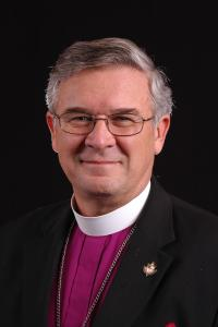 Bishop David Anderson