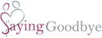 Saying Goodbye Logo