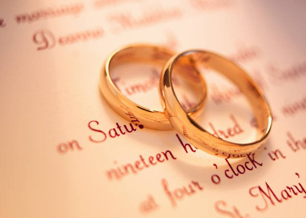 Two Theologies of Marriage?