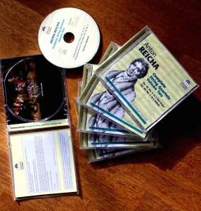 Reicha Quartets Volume 2