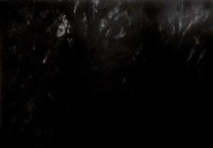 No 3. Charcoal/Chalk 8 12 14