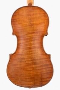1570 Violin by Andrea Amati, c1570