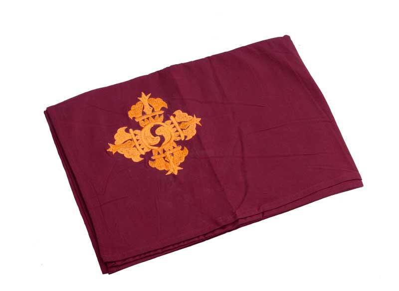 Chale De Moine Bouddhiste Rituel Et Artisanat Tibetain