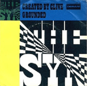 Created By Clive single