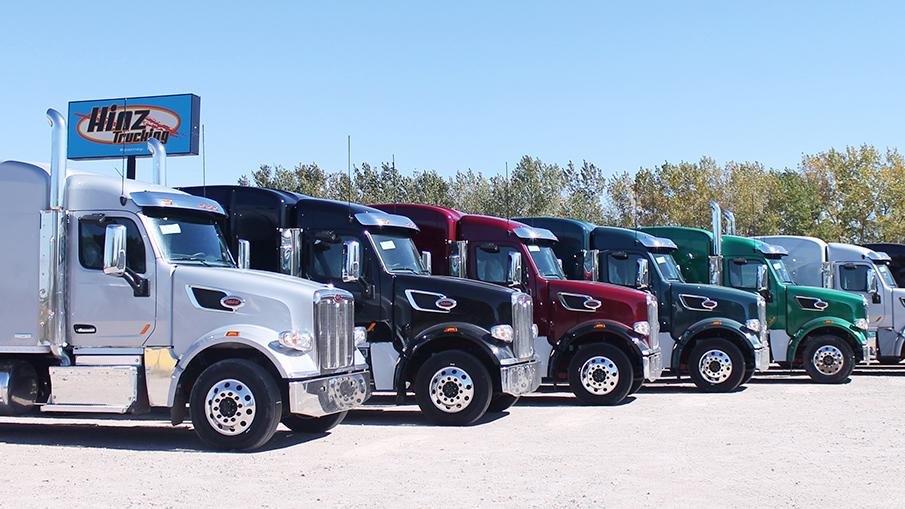 Hinz Trucking