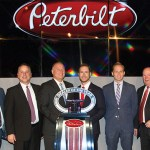 Peterbilt North American Dealer of the Year