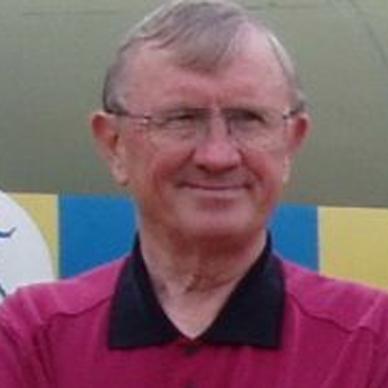 Tim Cockerell
