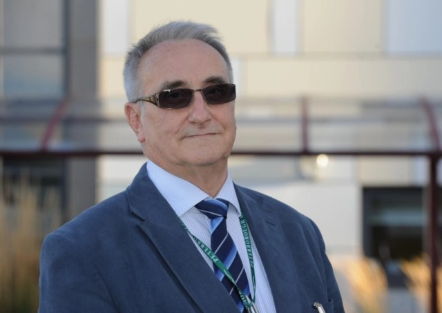 United against the forces of hate - Peterborough City Council leader John  Holdich | Peterborough Telegraph