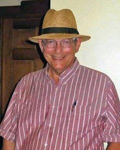 Jim Poplin