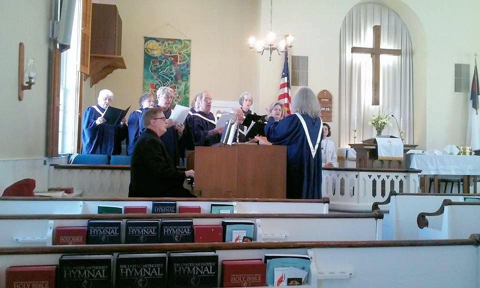 Choir February 2016
