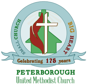 Methodism in Peterborough NH