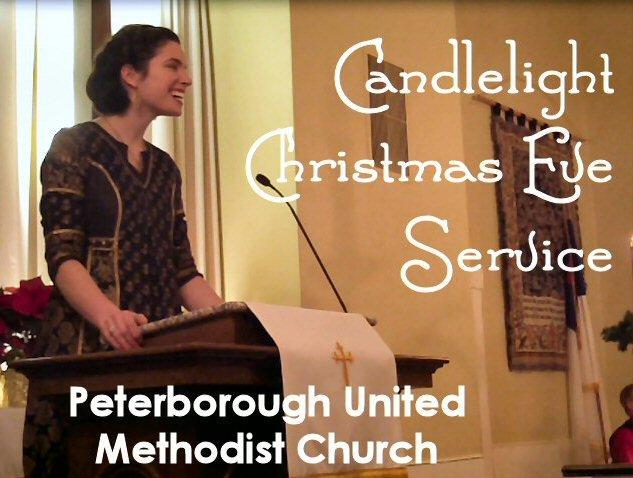 Christmas Eve Worship Service