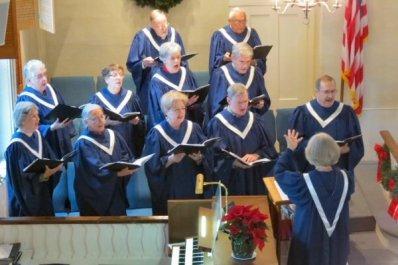 PUMC Choir