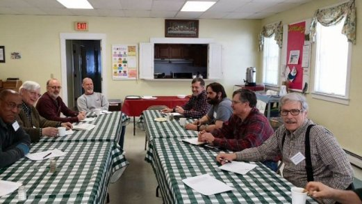 UMMen Men's Group Breakfast