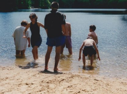 970608-church-picnic-frost-pond-sean-david-stanton-nate-luscombe-jothan-herber-courtney-dunning-margie-herber1o