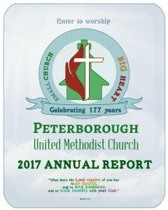 PUMC 2017 Annual Report